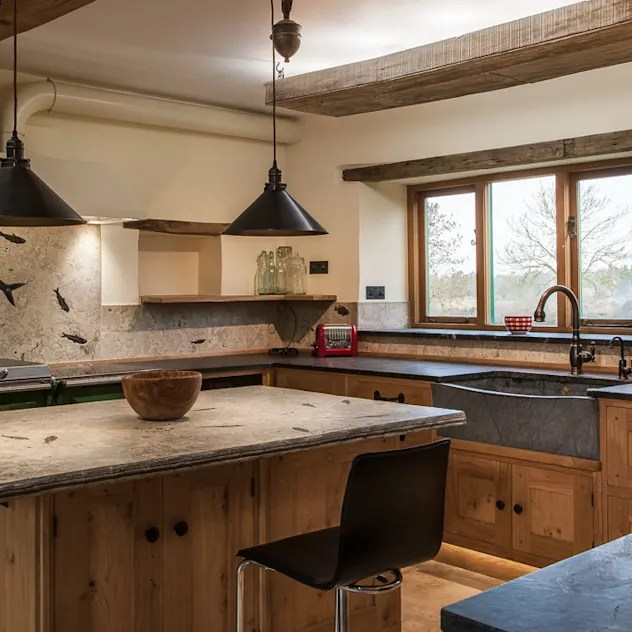 C Kitchens Ltd: How To Design Your Kitchen