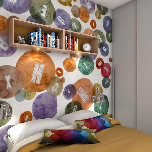 Dormitorios de estilo moderno de Studio 7sei