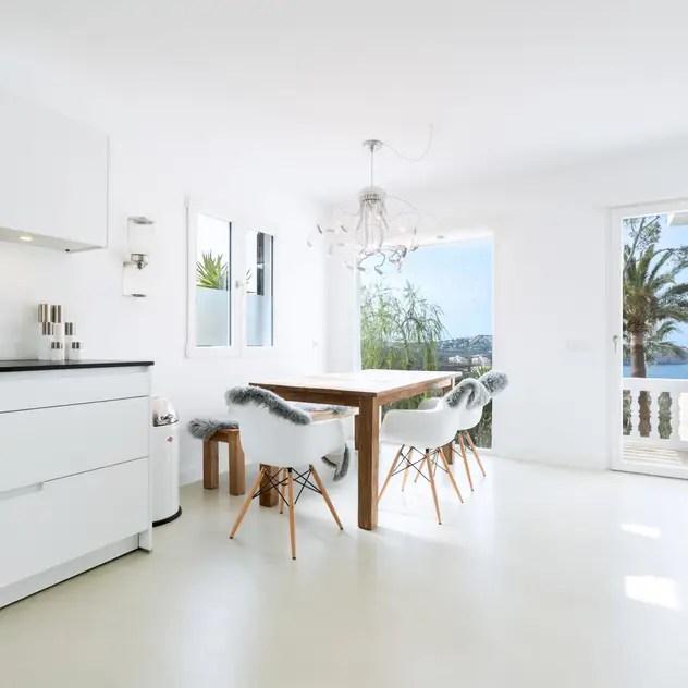 Kitchen Design Minimalist: 27+ Best Minimalist Kitchen Design To Avoid Boredom In