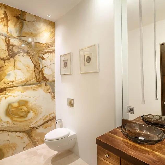 modern Bathroom by Imativa Arquitectos