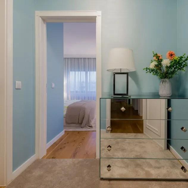 Ingresso & Corridoio in stile di Stoc Casa Interiores