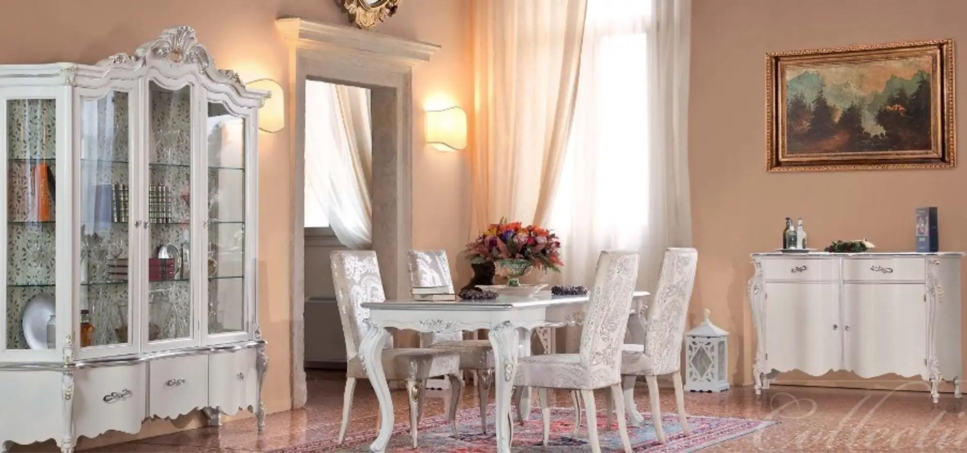 Mobili Per Sala Da Pranzo Ikea : Sala da pranzo shabby ikea la casa di lu la sala da pranzo