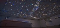 Spa Bathroom ceiling lights star lights for bedroom