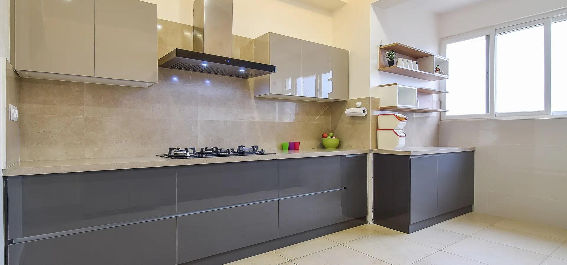 Interior Design Bangalore 2BHK Apartment By Design Arc Interiors