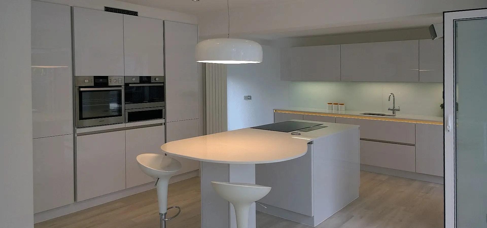 Think Kitchen and Bathroom Ltd Bathroom Designers in