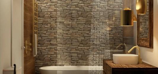 banho casa interiores arquitetura scopo homify