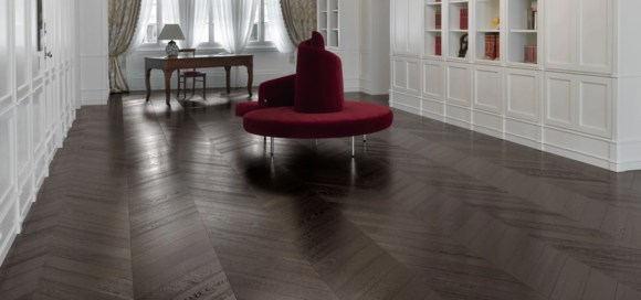 Wood Floor Design Srl Roma