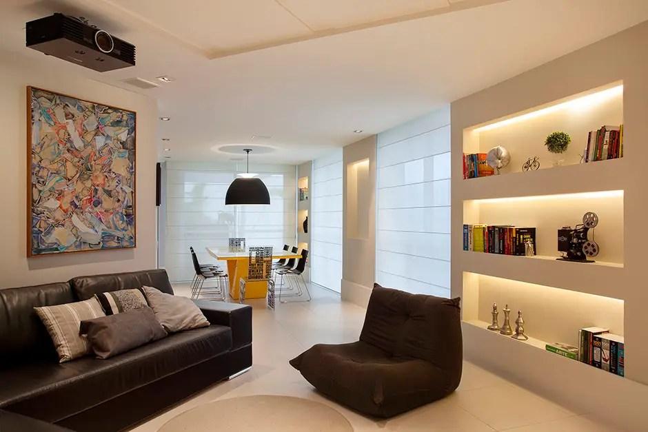 10 diseos de repisas de yeso perfectas para casas modernas