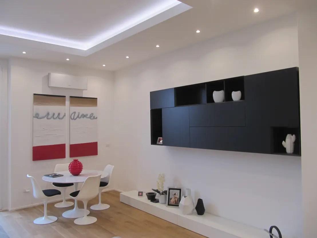 Progetto appartamento in Milano  2015 di Cozzi Arch