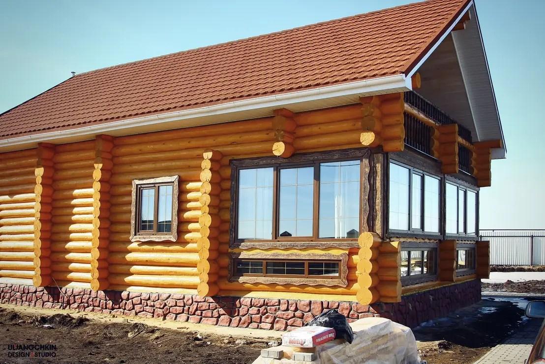 7 Holzhäuser, Die Absolut Beeindrucken