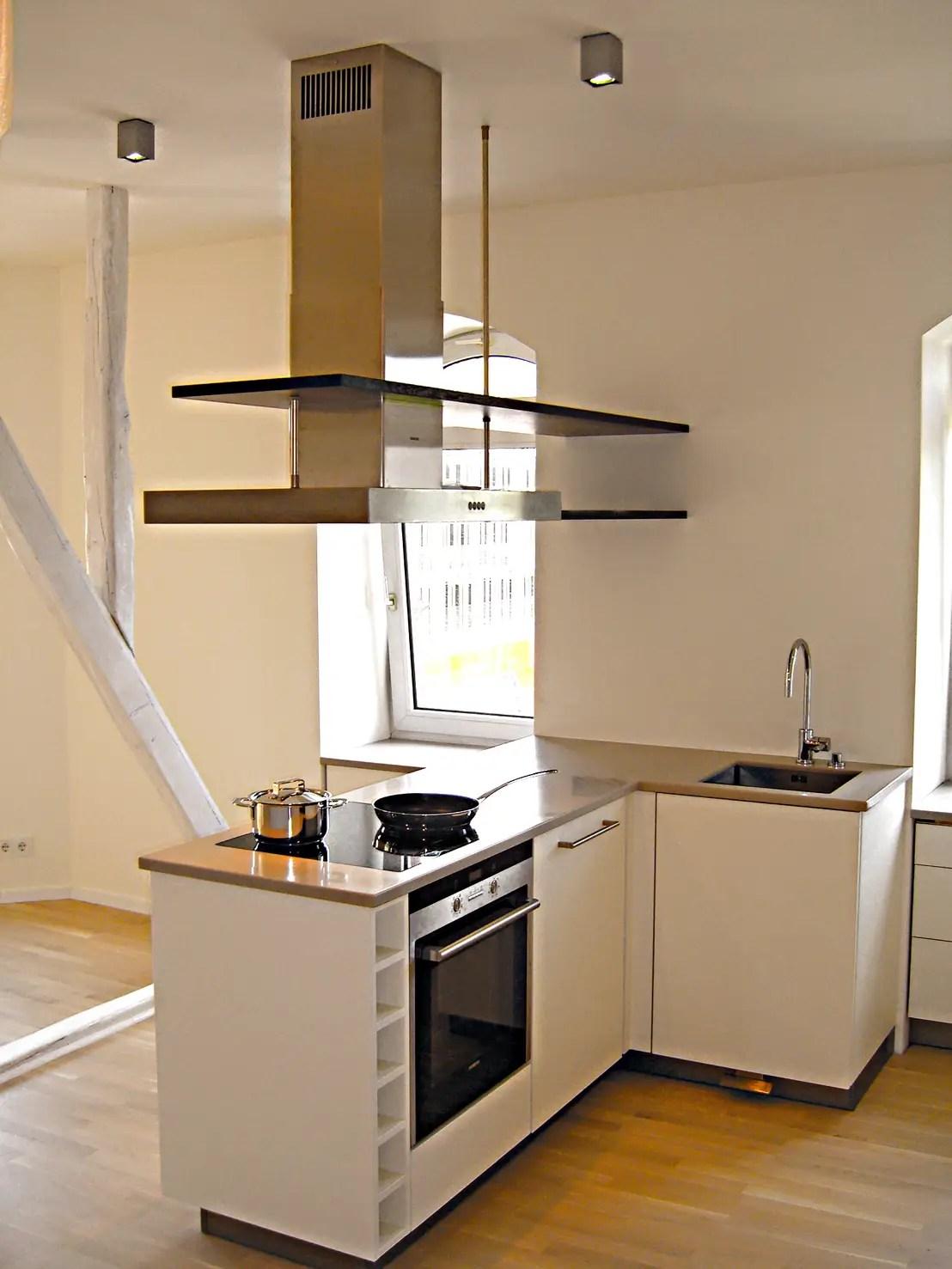 11 smart small kitchen designs