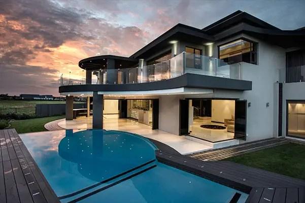 Residence Calaca by FRANCOIS MARAIS ARCHITECTS  homify