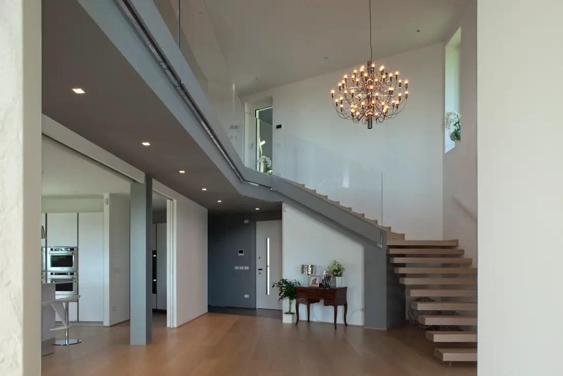 10 recibidores de doble altura y fantsticos