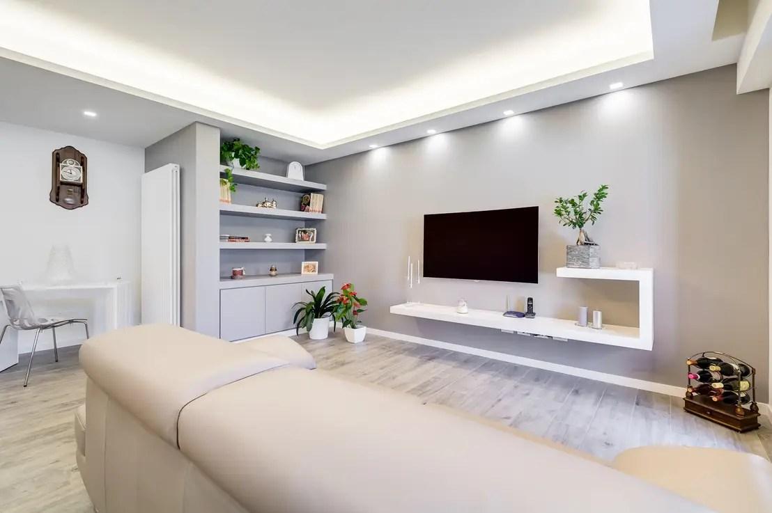 18 ideas de estantes y repisas para que tu casa se vea organizada