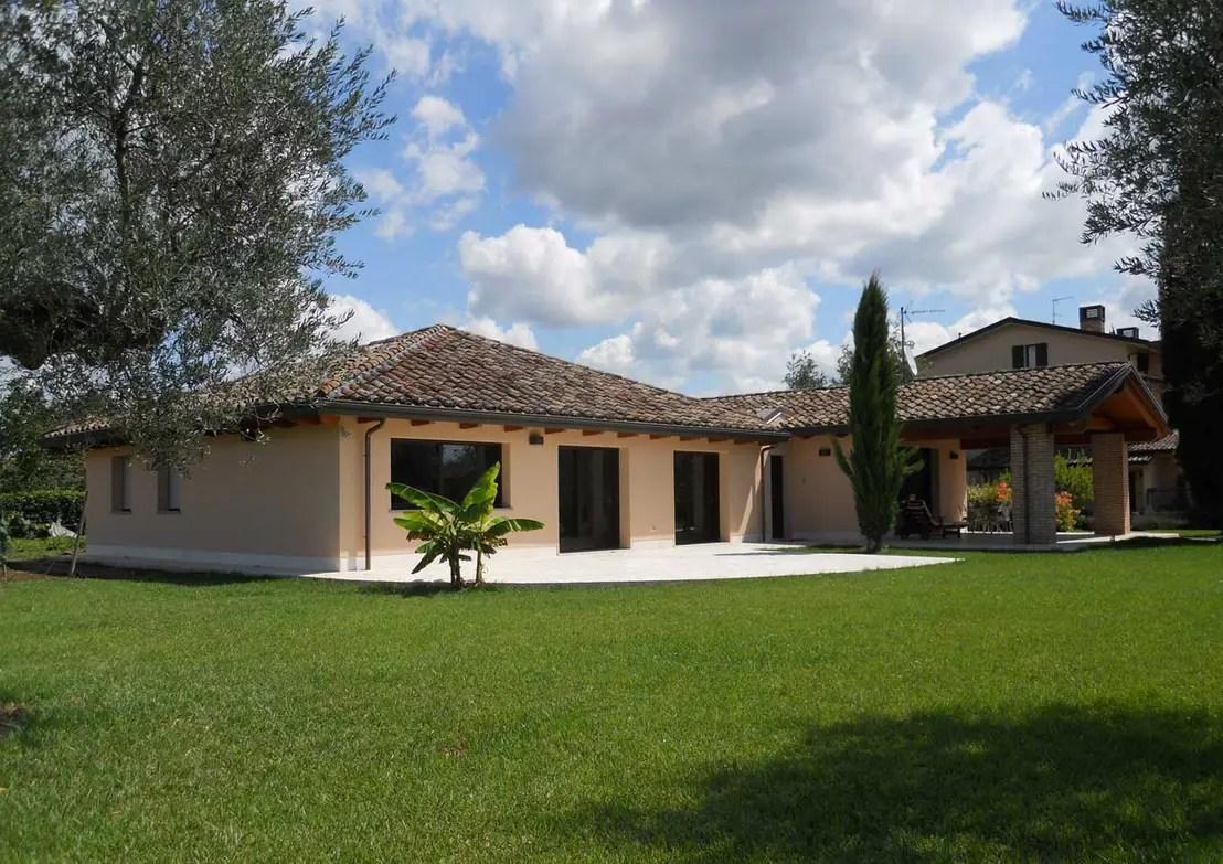 Casa in Legno by Costantini Case in Legno  homify