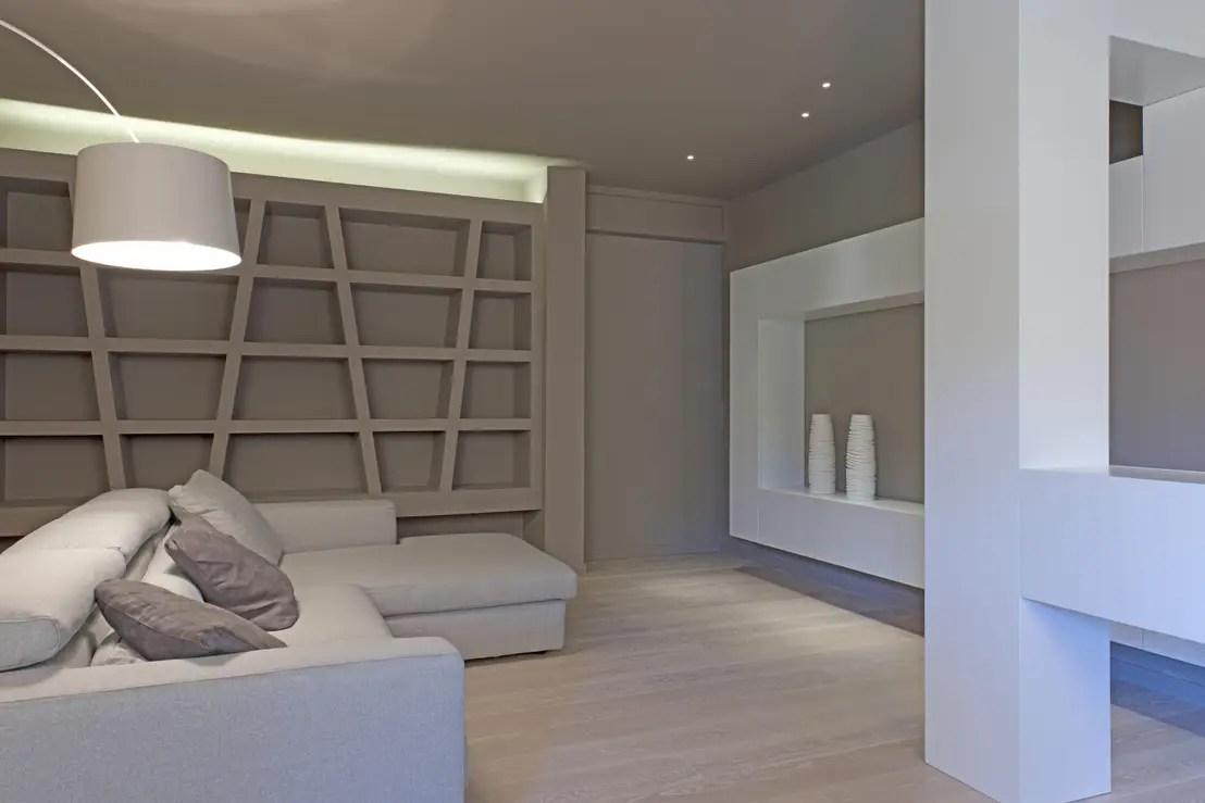 Casa Tioli di Luca Doveri Architetto  Studio di