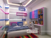 Residence at Rohini, New Delhi by Design Essentials | homify