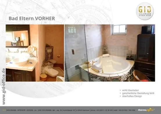 Umgestaltung Eines Luxurösen Badezimmers In Hannover