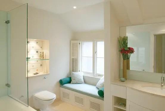 Badezimmer Putzen  19 Tricks und Tipps