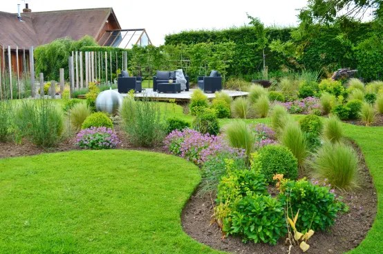 Homify's Best Garden Edging Tips And Ideas