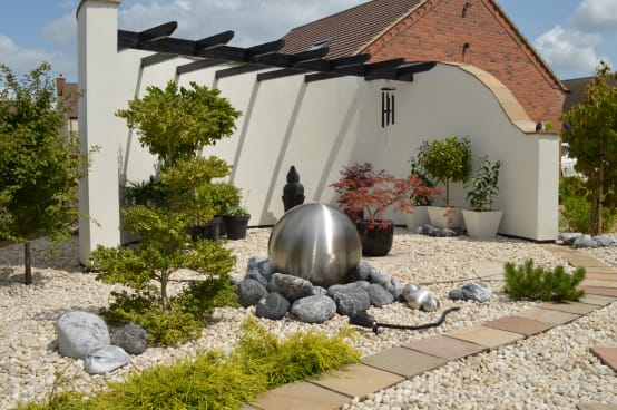Homify's Best Ideas For A Gravel Garden