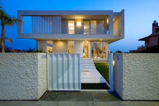 homify 360 Moderne Villa auf Sizilien