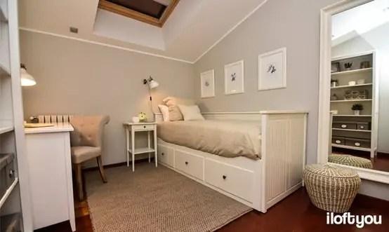 Visualizza altre idee su idee per la stanza da letto, idee arredamento camera da letto, camera da letto piccola. 10 Camere Da Letto Con Mobili Ikea A Cui Ispirarsi Homify