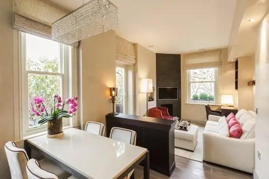 soggiorno piccolo cinque trucchi per aumentare lo spazio in. 8 Ideas To Combine Living Room And Dining Room With Style Homify