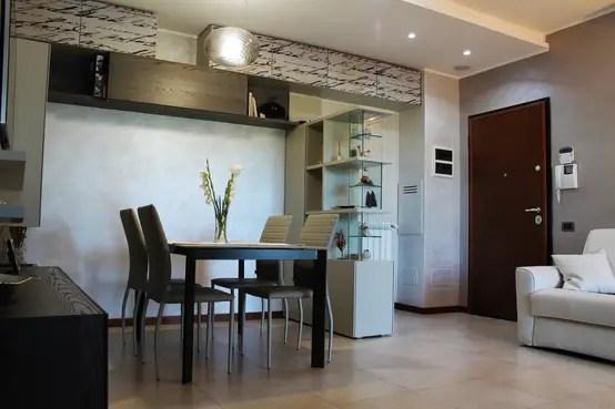 Cucina soggiorno open space 20 mq. 5 Idee Per Il Soggiorno Moderno 20 O 40 Mq Homify