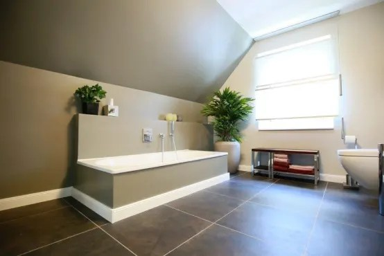 Welcher Boden Fürs Badezimmer?