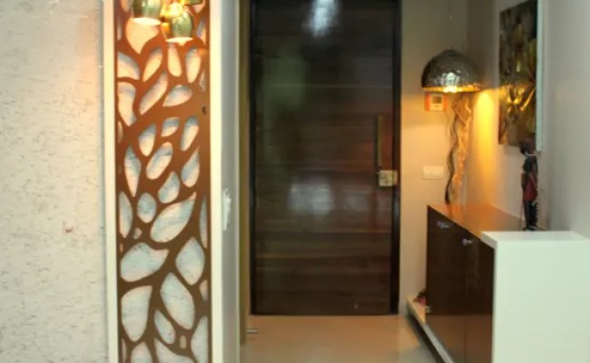 8 Ideas For A Small Home Entrance Homify Homify