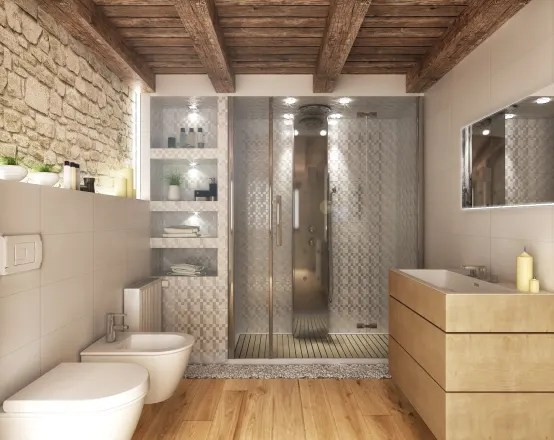 7 Savvy Storage Solutions for a Small Bathroom