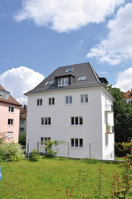 Energieeffiziente Einfamilienhäuser Aus Badenwürttemberg