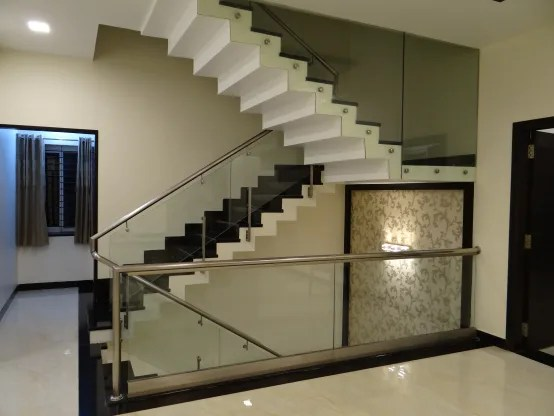 12 Staircases For Small Indian Homes Homify