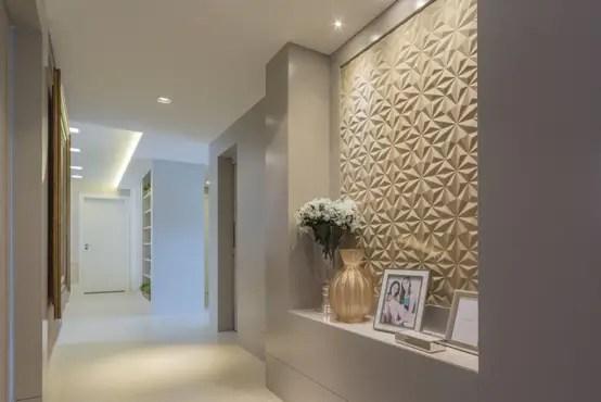 7 Tipos de texturas maravilhosas para as paredes de sua casa