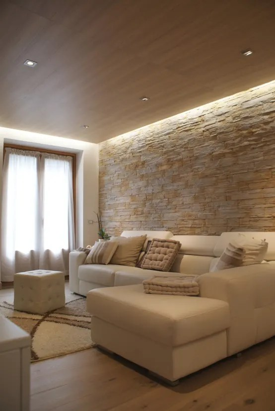 40 ideias para ter uma sala de estar moderna de conto de fadas