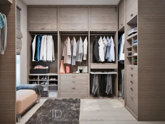 10 tips to make your closet more practical