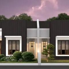 Renovasi Atap Baja Ringan Rumah Tipe 36 Kelebihan Dan Kekurangan Sederhana 45 60 Homify