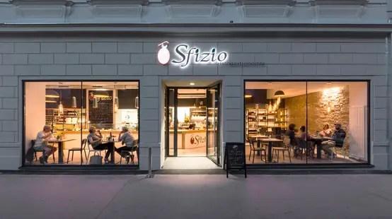 Genuss Pur – Im Stilvollen Restaurant O'sfizio
