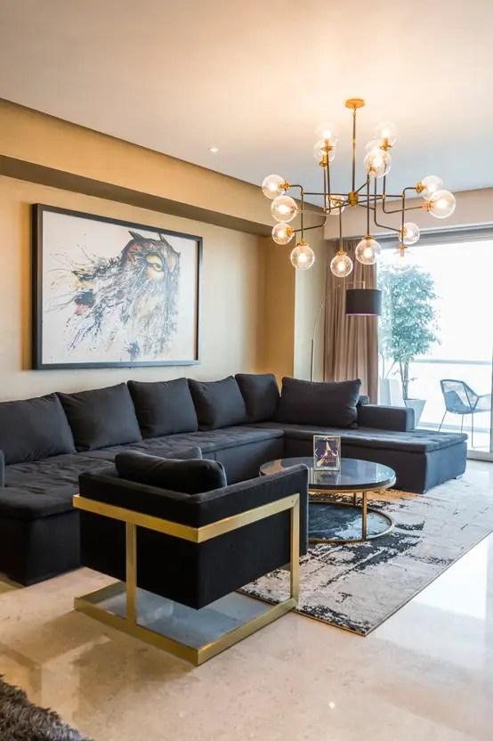 Color arena en las paredes ideas para aplicarlo en tu casa