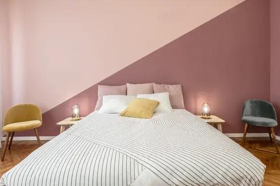 La camera da letto è una stanza particolare, è un ambiente privato e finalizzato al riposo, perciò l'arredamento e le finiture degli arredi. I Colori Migliori Per Dipingere Le Pareti Nel 2019 Homify