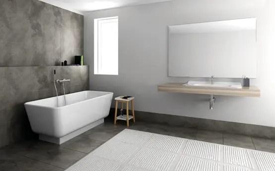 Warum Sind Badewannen Und Waschbecken Aus Mineralguss Eine Gute Wahl?