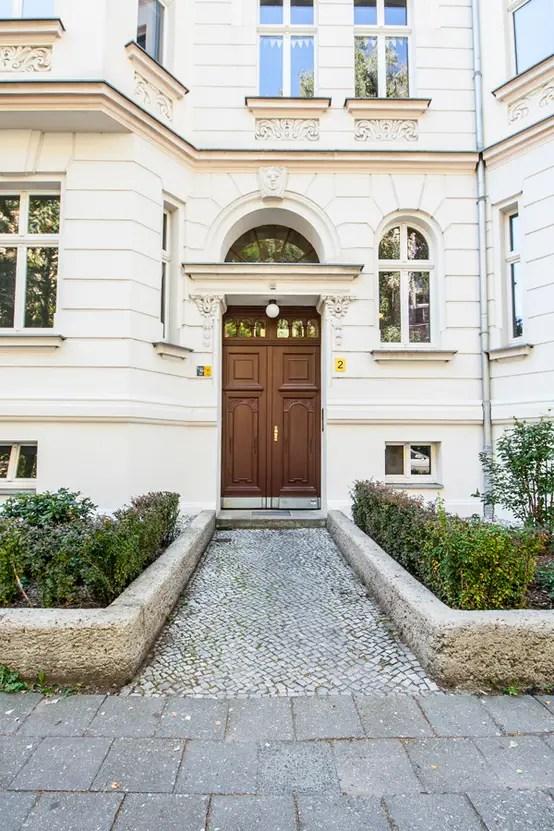 Renovierung Einer Altbauwohnung In Berlin-treptow