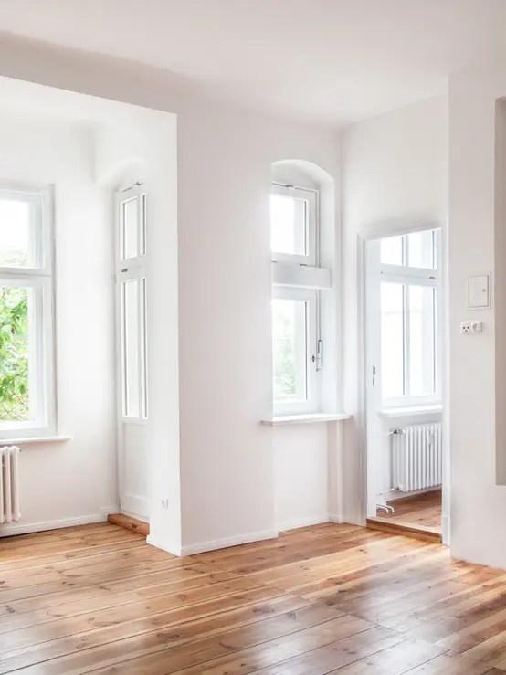Komplettsanierung einer Altbauwohnung in Berlin Charlottenburg