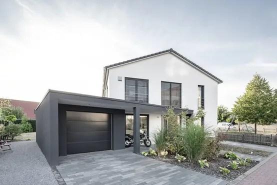 Dieses Traumhafte Einfamilienhaus Vereint Offenes Design Mit Gemütlichkeit