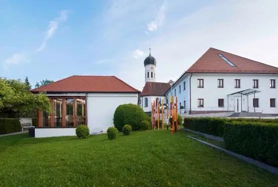 Gewerbliche Modernisierung Von Münchner Architekten