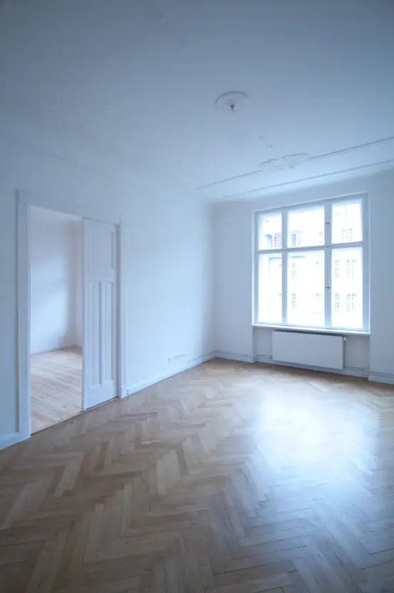 Sanierung Einer Altbauwohnung In Berlin Neukölln