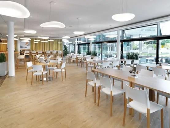 Wiener Architekt Gestaltet Design-restaurant Am Flughafen