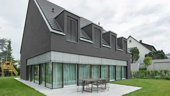 Sonnenschutz Fürs Fenster - Moderne Jalousien Und Rollläden