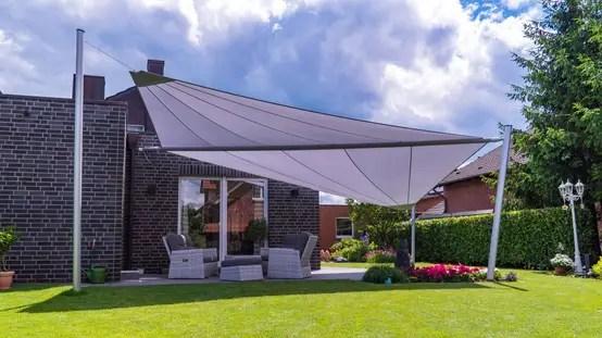 8 Sonnenschutzvarianten Für Terrasse Und Balkon